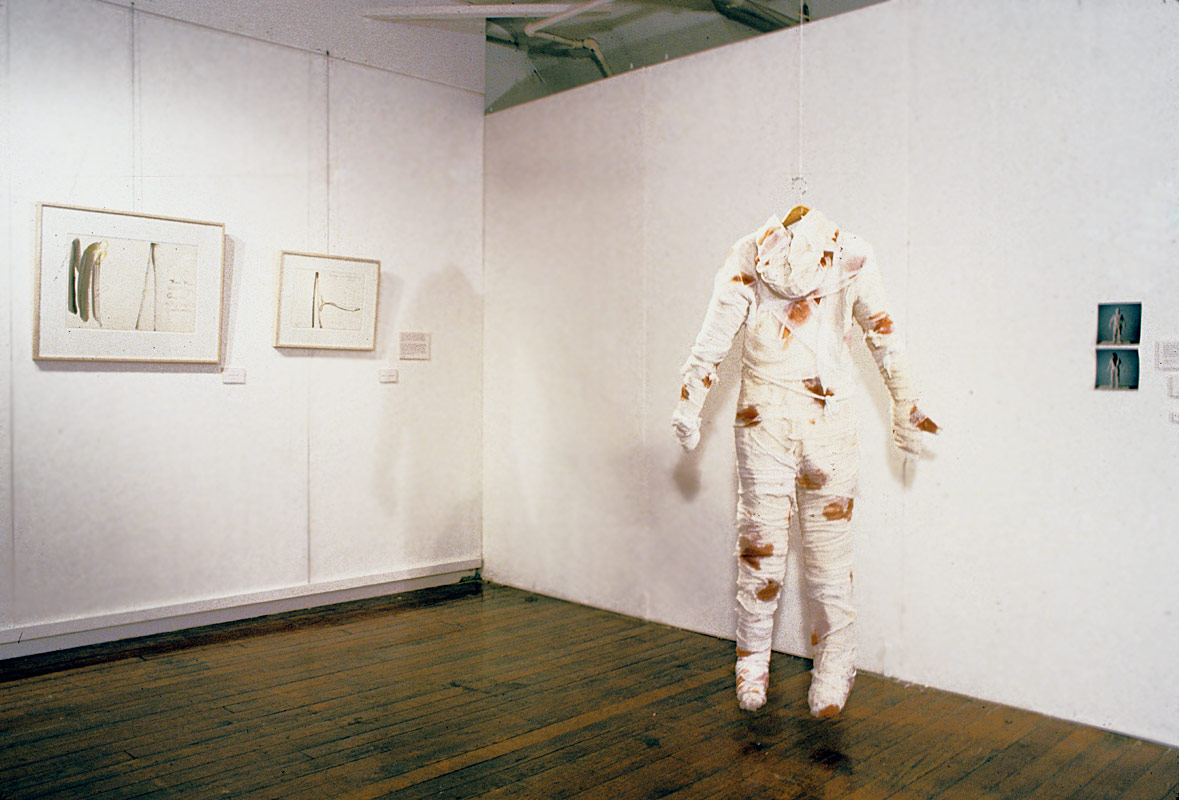 wound suit