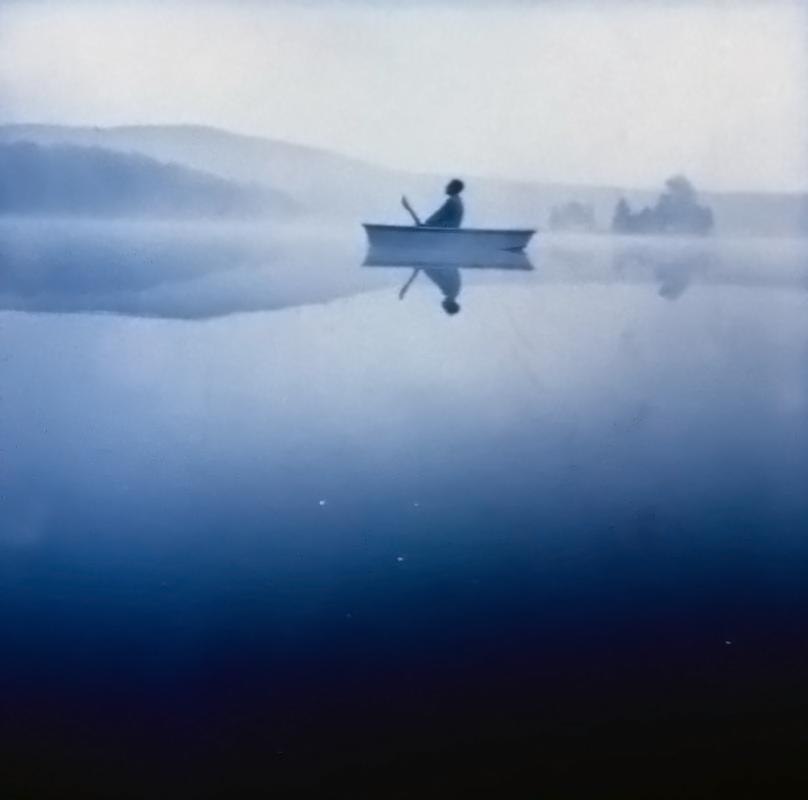 Lake Ninevah, Vermont