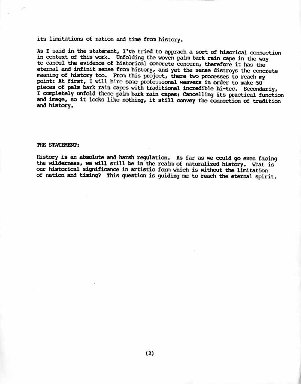 Wenda Gu proposal, pg 2