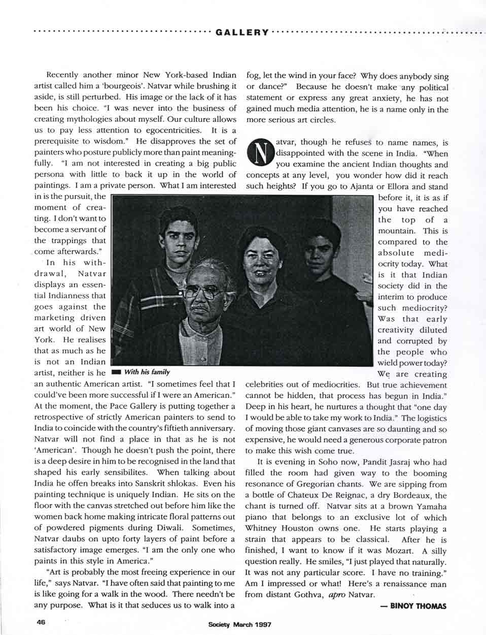 Renaissance Man, article, pg 2