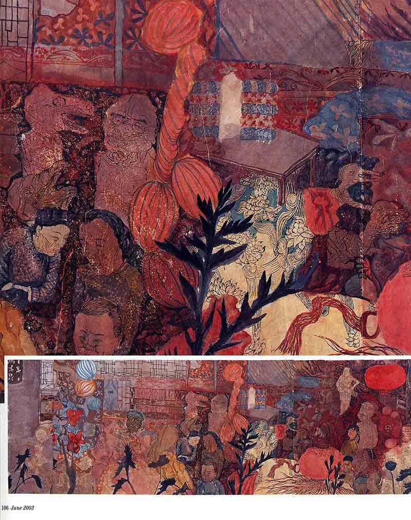 Yun-Fei Ji: Moral Vistas, article, pg 3
