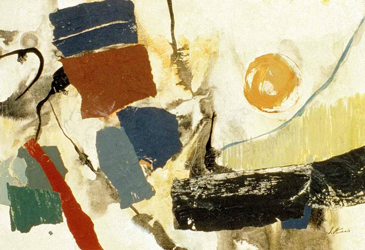 Composition #1