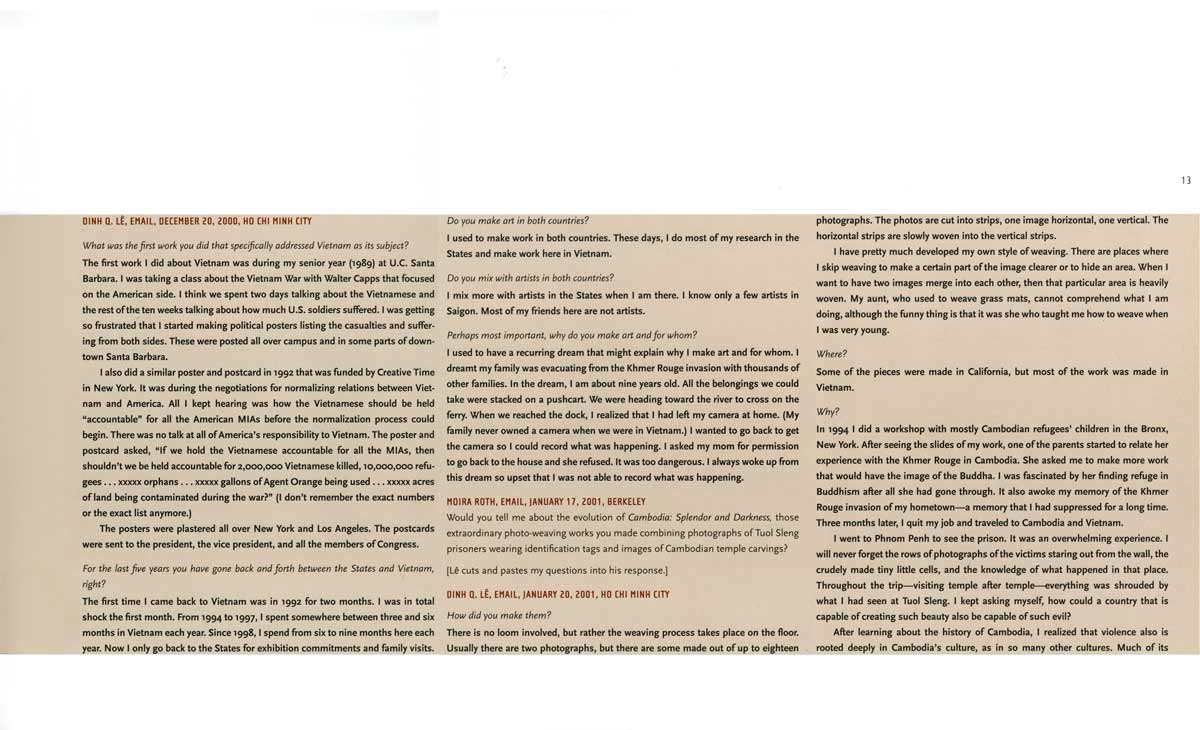 Memory and History, pg 5