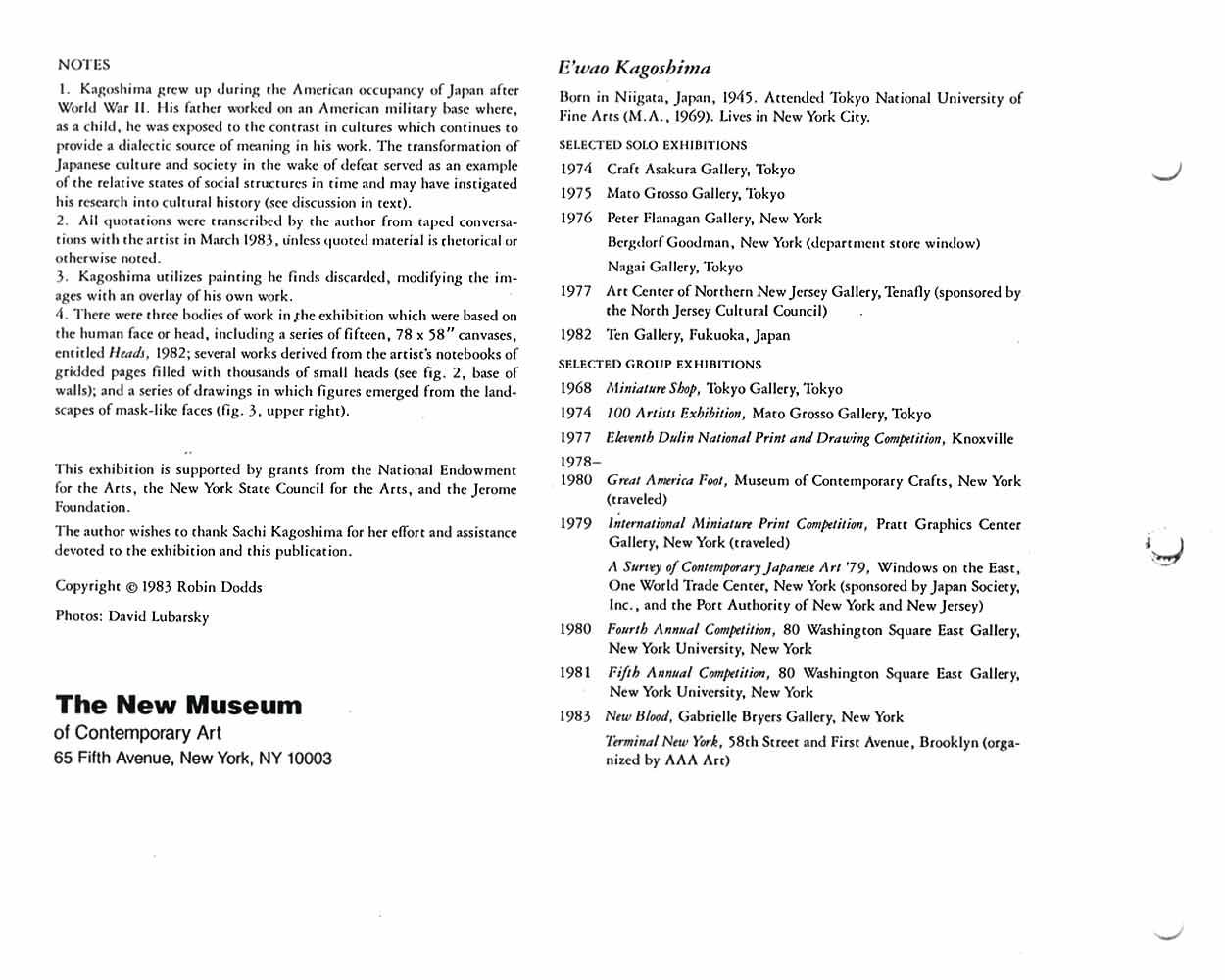 Ewao Kagoshima, essay, pg 4