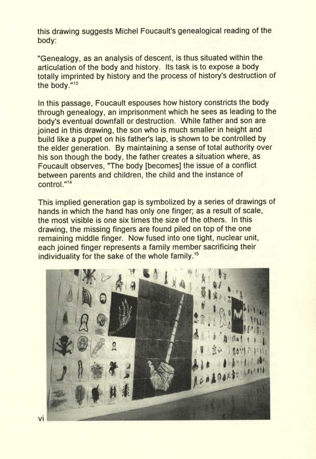 Invisible Sightings, essay, pg 10