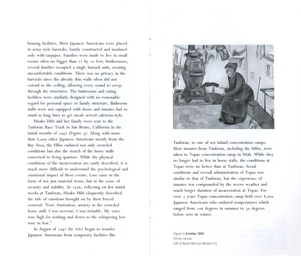 A Process of Reflection, essay pg 4