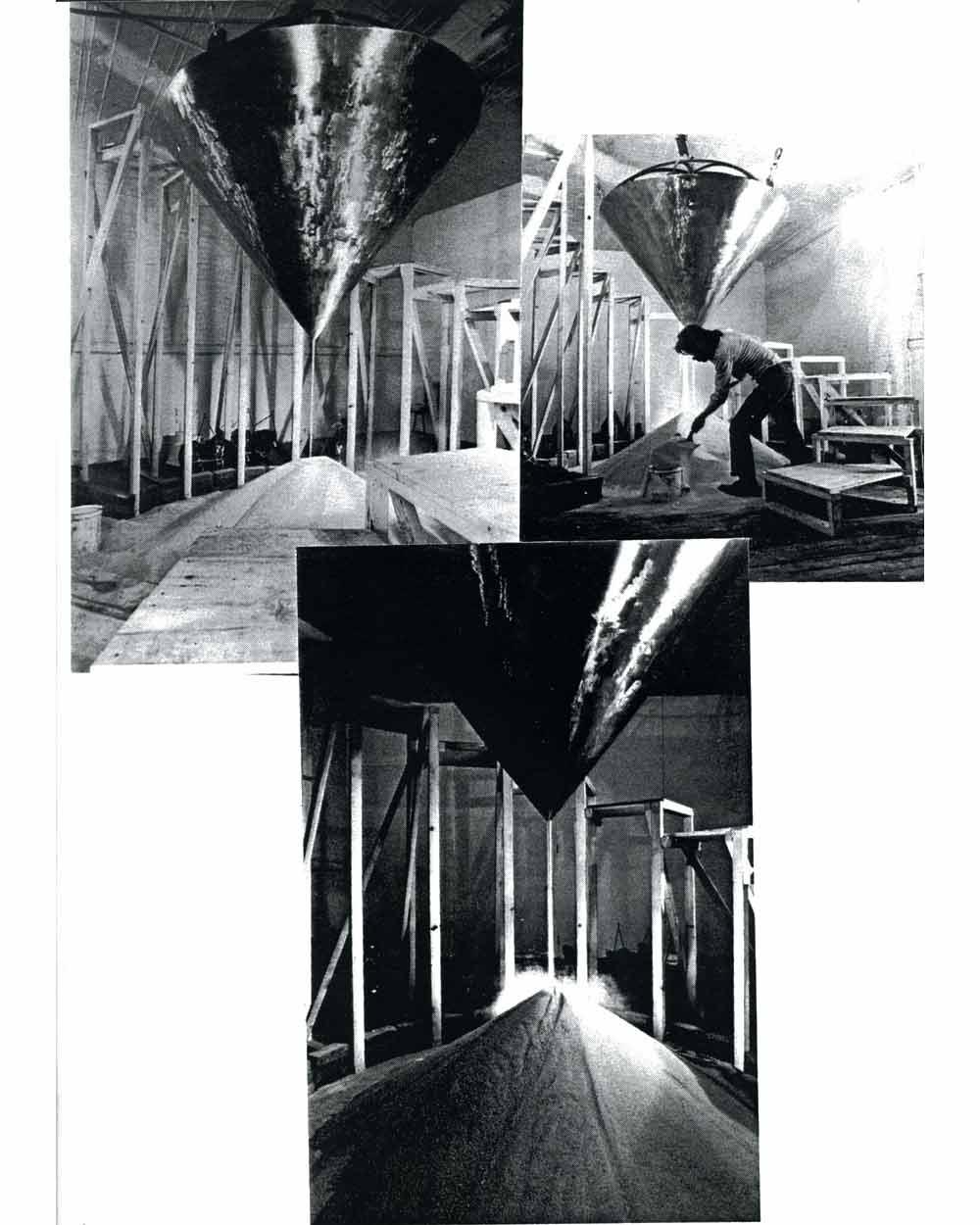 Excerpts from artist portfolio, pg 1