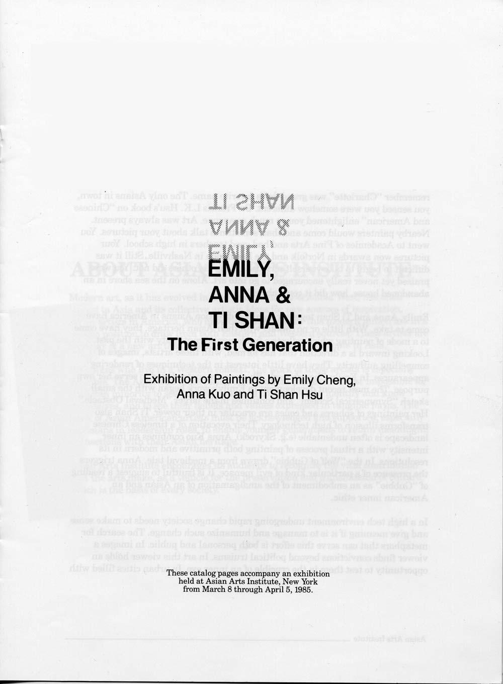 Emily, Anna & Ti Shan, pg 2