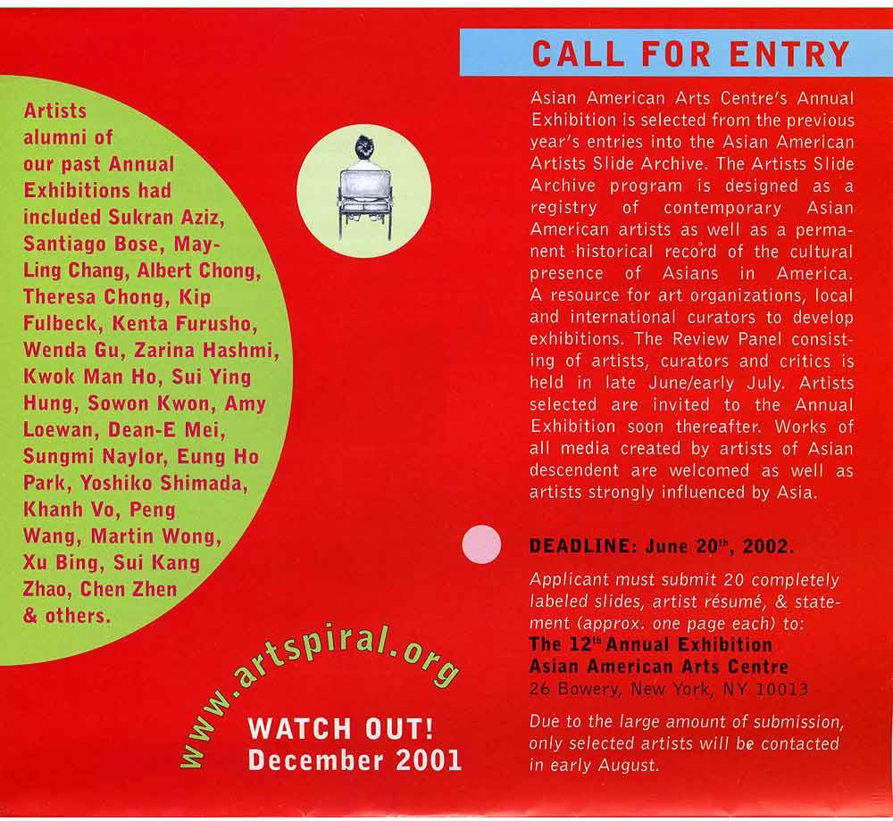 Mitochondria Emancipation flyer, pg 5