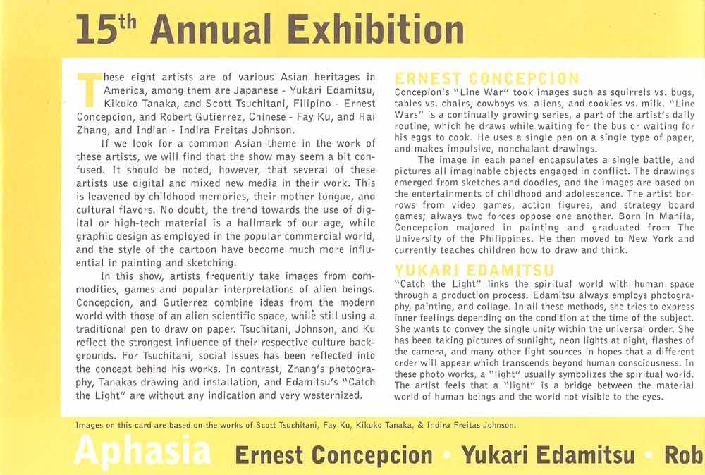 Aphasia flyer, pg 3
