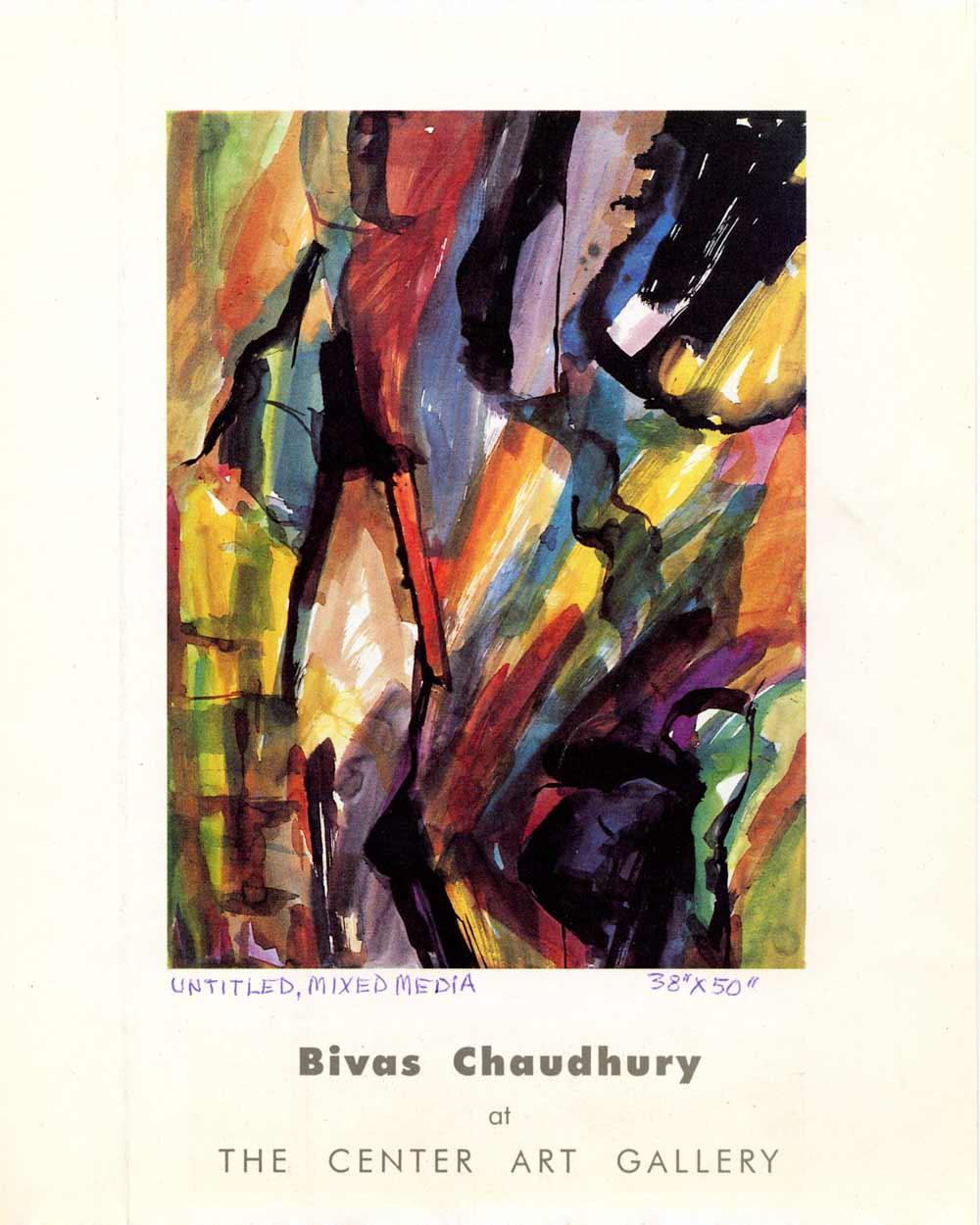 Bivas Chauduri, pg 1