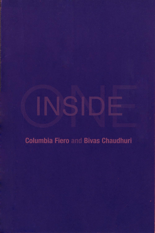 Inside One, pg 1