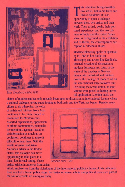 Inside One, pg 2