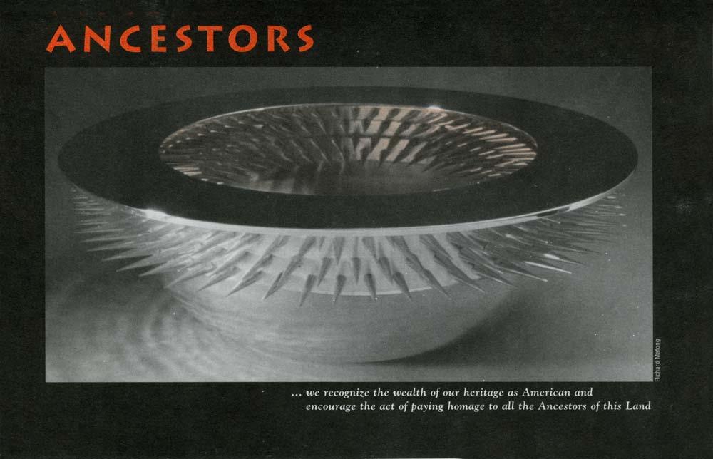 Ancestors, pg 1