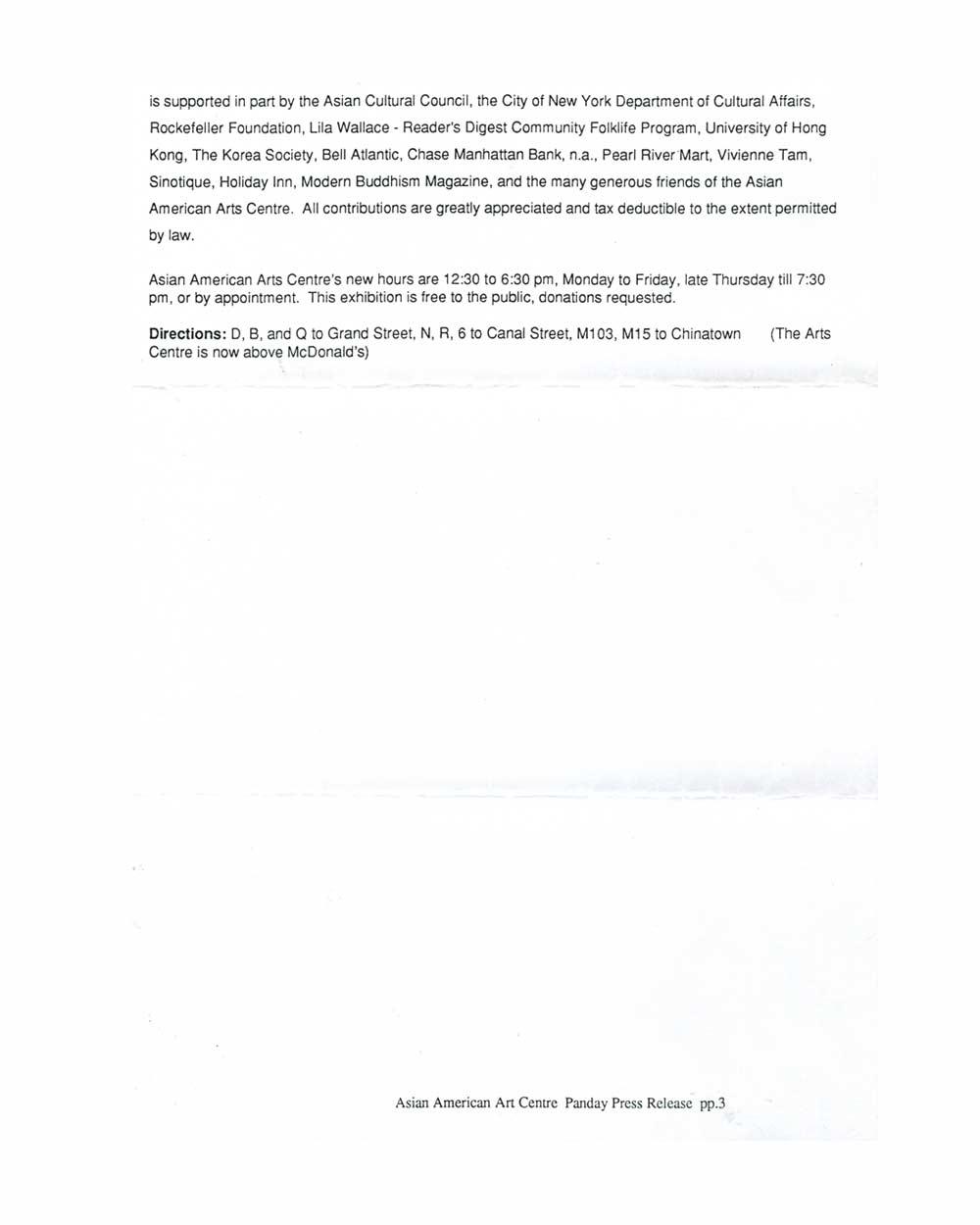 Power Print, press release, pg 3