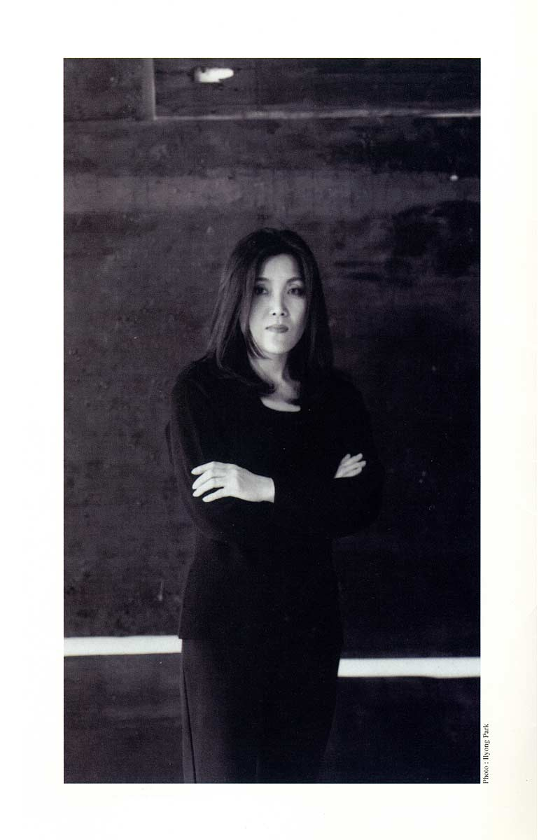 Sook Jin Jo: Wood, Metal, Glass, Paper, pg 2