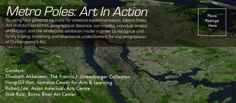 Metropoles: Art In Action
